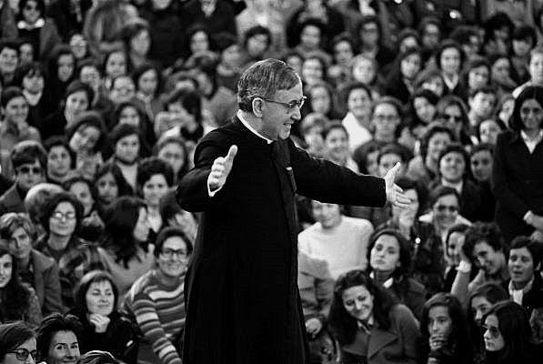 A quoi sert l'Opus Dei ?