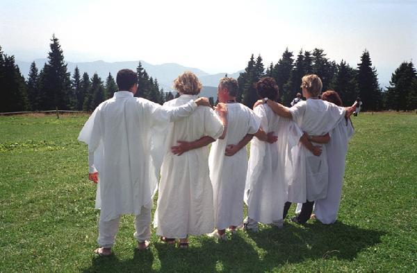 L'Opus Dei est-il une secte ?